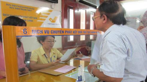 Thủ tướng Chính phủ vừa ký Quyết định số 45/12016/QĐ-TTg cho phép tiếp nhận, trả kết quả giải quyết thủ tục hành chính qua dịch vụ bưu chính công ích kể từ ngày 16/12/2016.