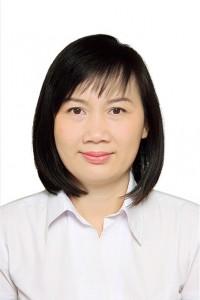Luật sư Hà Thu Huyền