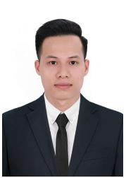 Thạc sỹ - Luật sư Trần Văn Huy