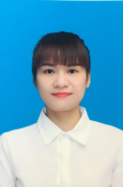 Chuyên viên pháp lý Nguyễn Thị Vân Anh